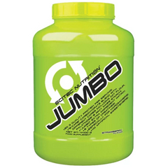 Scitec Nutrition Jumbo - 4400g - Supplements-Direct.co.uk