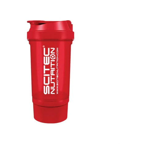 Scitec Nutrition Shaker 800ml - GymSupplements.co.uk