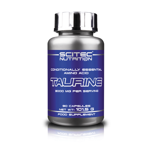 Scitec Nutrition Lysine 90 capsules - Supplements-Direct.co.uk