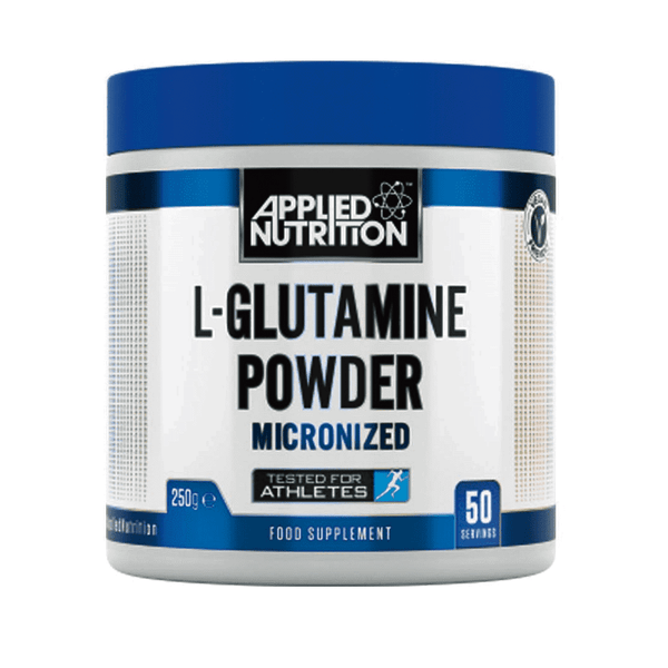 Applied Nutrition L-Glutamine 250g - Supplements-Direct.co.uk
