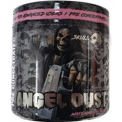 Skull Labs Angel Dust Pre Workout 270g - Watermelon Rush - Gymsupplements.co.uk