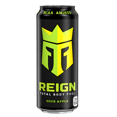 REIGN TOTAL BODY FUEL 1 X 500ML - Supplements-Direct.co.uk