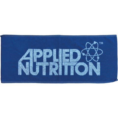 Applied Nutrition Gym Towel - GymSupplements.co.uk