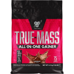 BSN True Mass All In One Gainer 4.2kg - Supplements-Direct.co.uk