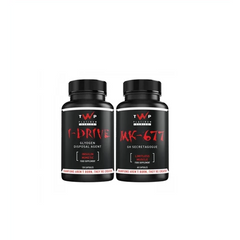 TWP Nutrition I-Drive/MK-677 - Supplements-Direct.co.uk