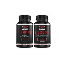 TWP Nutrition I-Drive/ Legend - Supplements-Direct.co.uk