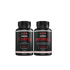 TWP Nutrition I-Drive/ Ostasize - Supplements-Direct.co.uk