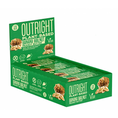 MTS Nutrition VEGAN Outright Bar - Supplements-Direct.co.uk