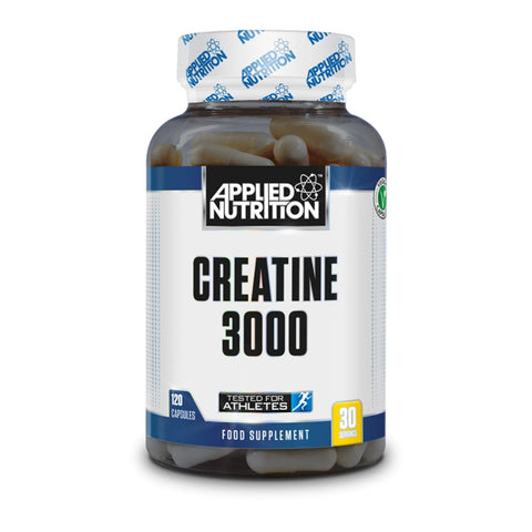 Applied Nutrition Creatine 3000 - Supplements-Direct.co.uk