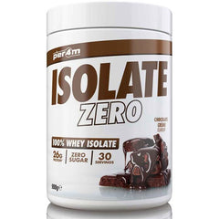 PER4M Isolate Zero 900g - Supplements-Direct.co.uk