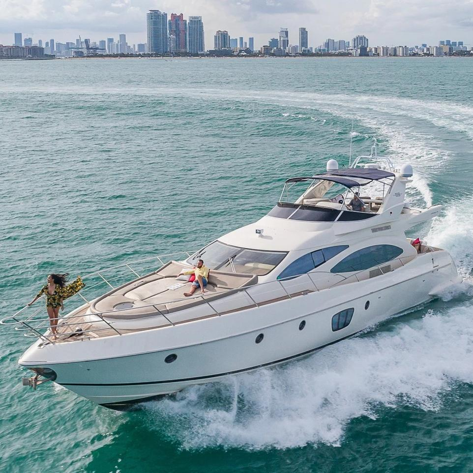 Boat Rentals In Miami And Yacht Charters In Miami – Captain Hook Rentals