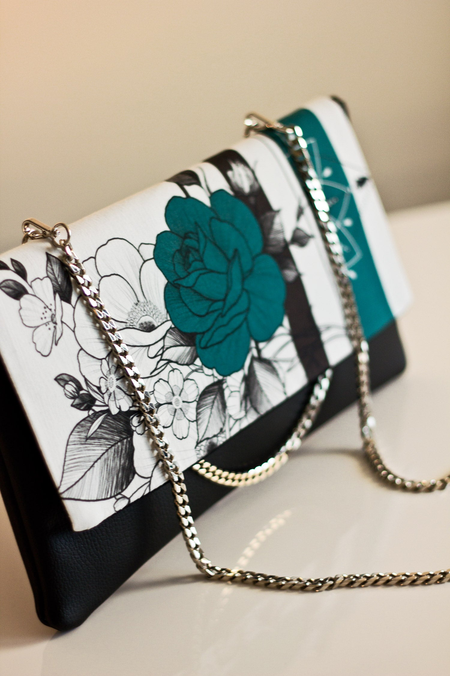 Tattoo Pochette