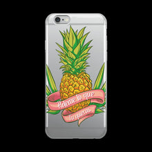 Load image into Gallery viewer, Pineapple, iPhone Case