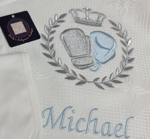 Load image into Gallery viewer, Boxing glove Personalised shawl