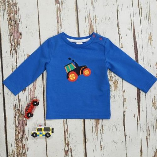 Blade and Rose Farmer Tractor top