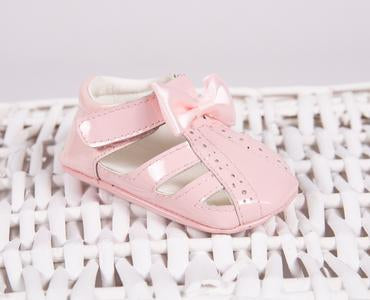 BEAU KID SS21 Angel Pram shoes