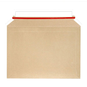 A2 Cardboard Envelope (334x234mm)