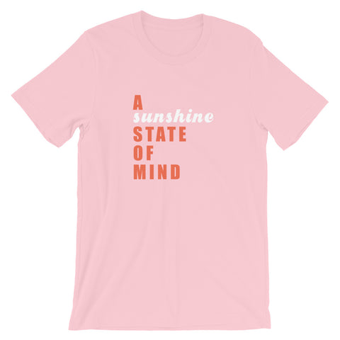 Sunshine State of Mind TShirt