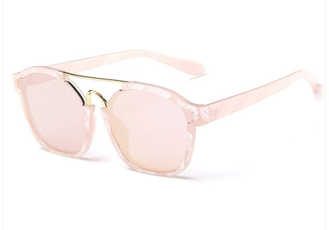 Acrylic Sunglasses - Multiple Colors