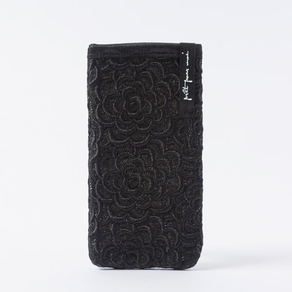 Mobile Case Saint-Tropez black jeans/black