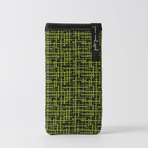 Mobile Case Wallstreet black/jungle