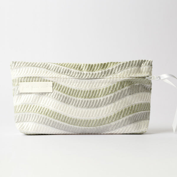 Seine white/grey/green