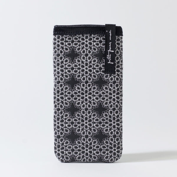 Mobile Case Tribeca black/silver