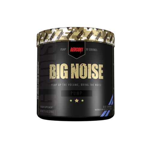 BIG Noise- Pump Formula