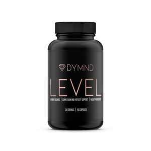 DYMND LEVEL