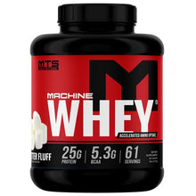Load image into Gallery viewer, MACHINE WHEY Protein 5lb
