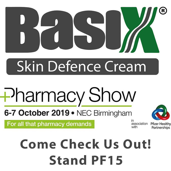 We will be at The Pharmacy Show in NEC Birmingham 6-7 October 2019! Visit us at stand PF15 to learn more about us and our amazing products.