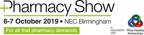 The Pharmacy Show Birmingham NEC