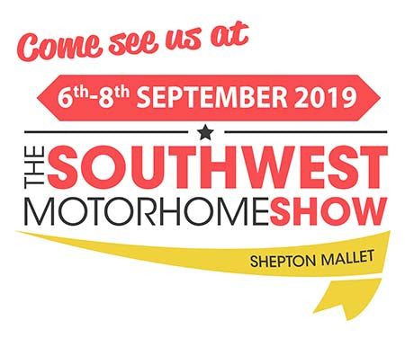 The Southwest Motorhome Show