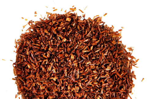 Rooibos Tea has many health benefits especially for the skin