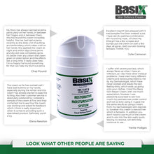 Load image into Gallery viewer, Sample Pot of Basix Skin Defence Cream 5ml - TRY ME AND SEE