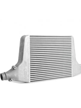 CTS TURBO B9 AUDI A4, A5, ALLROAD 1.8T/2.0T AND B9 AUDI S4, S5 3.0T UPGRADED INTERCOOLER