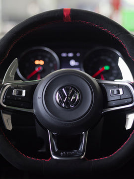 CTS TURBO GOLF MK7 GTI/R PADDLE SHIFT EXTENSIONS