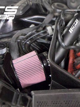 CTS TURBO AUDI B8/B8.5 S4, S5, Q5, SQ5 AIR INTAKE SYSTEM