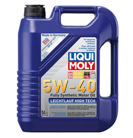 Vw Audi 2.0T/1.8T Oil change kit (Liqui-Moly)