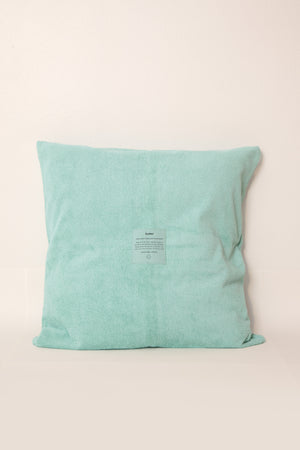 Terry 50x50/50x60 Pillowcase in Mint
