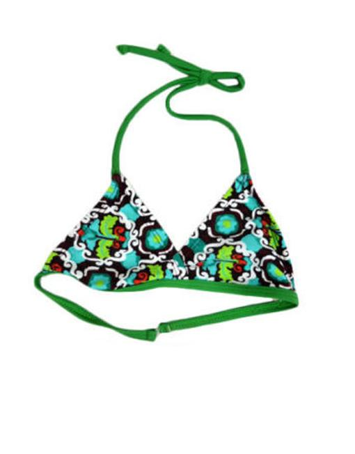 Two Piece Print Swimwear - Goosebumps Clothing