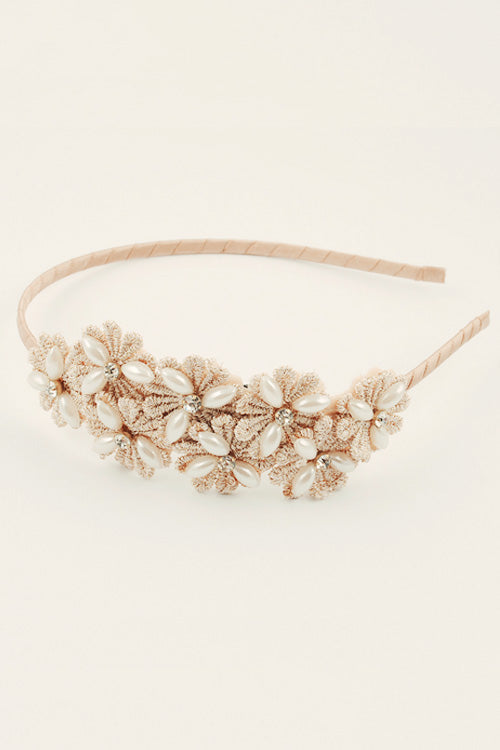 Flower Headbands - Goosebumps Clothing