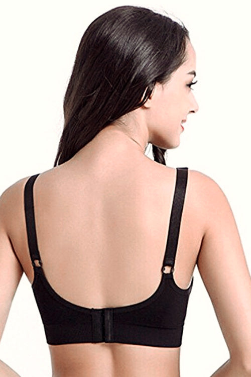 Padded Breastfeeding Bras - Goosebumps Clothing