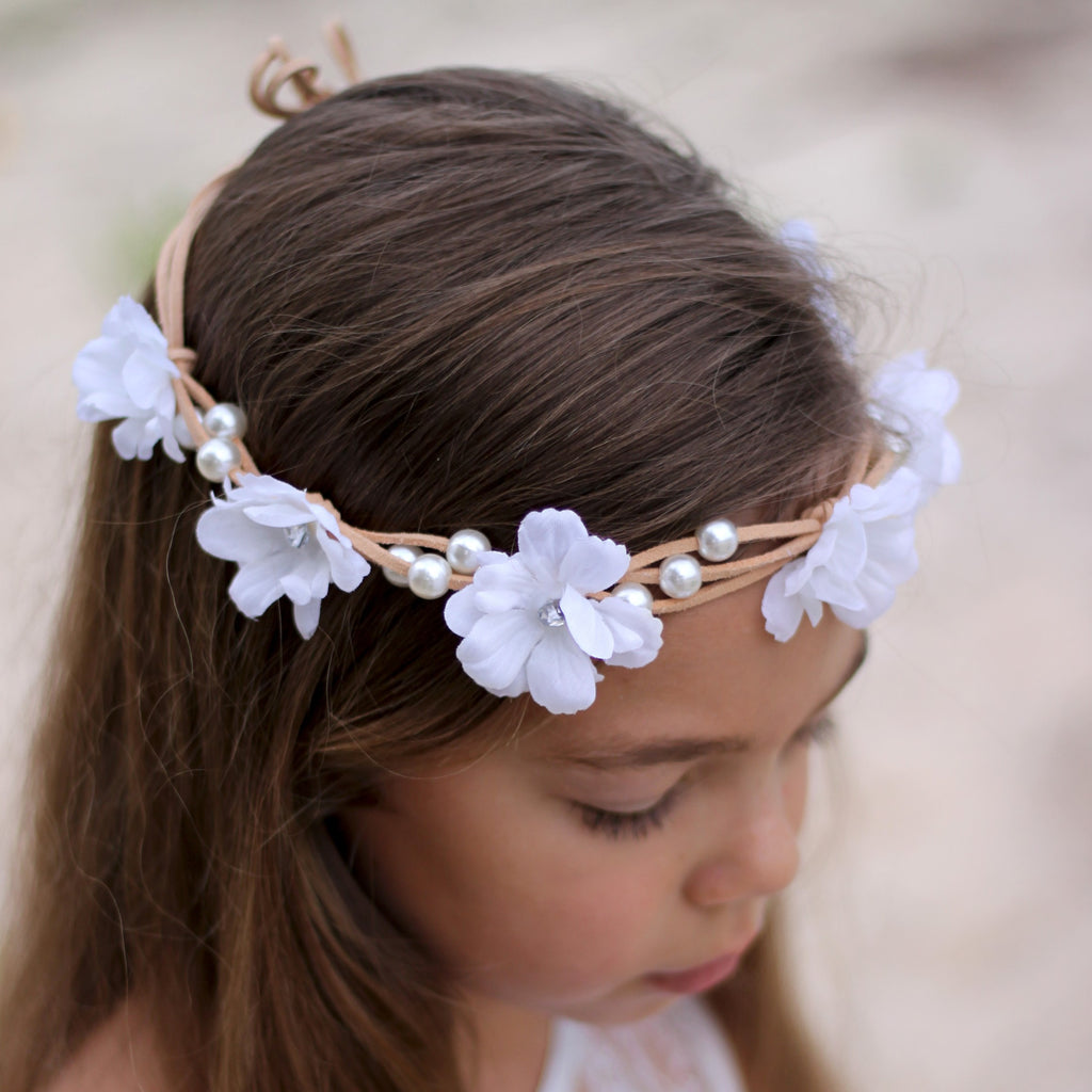 Heather Headband