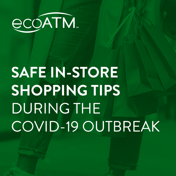 safe in-store shopping tips during the covid-19 outbreak