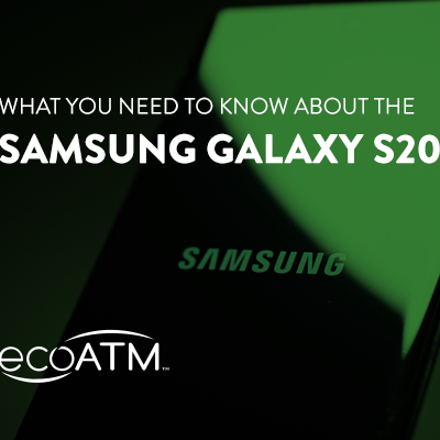 what you need to know about the samsung galaxy s20