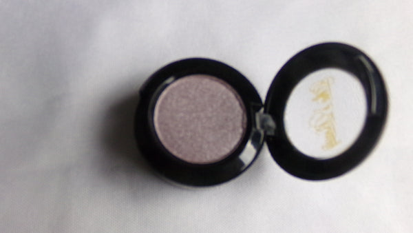 Sparkle Silver Single Eye Shadow #2
