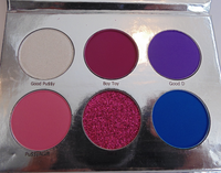Sex On Cali Beach  Eyeshadow Palette
