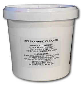 Water-Activated - Cherry Hand Cleaner - Workman 1.5 lb Tub