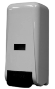Zolex Institutional Foaming Hand Soap Dispenser